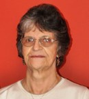 Shirla Mae Nelson ... enjoyed reading murder mysteries