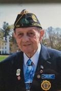 Richard P. Hebert ... grew up in Rochester | Richard P. Hebert