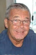 Russell 'Russ' Ward Doane ... served in Vietnam; at 70