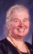 Wilhelmina Maria Wiegman ... former Frisbie volunteer