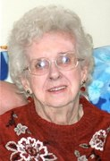 Gertrude A. Bailey ... enjoyed crafts, playing bingo