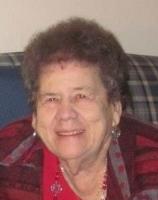 Janet Ruth (Lambert) Pelley ... former state legislator