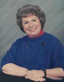 Margaret Bergeron ... former secretary at GE