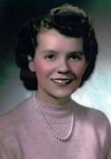 Mary A. Spear ... lifelong member of St. Mary Church