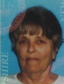 Patricia Glidden ... had worked at Jarvis, Thompson Center Arms