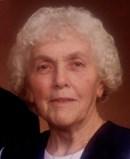 Marietta L. Wood ... longtime Grange member; at 93