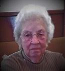 Charlotte Marie Walker ... lifetime Rochester resident