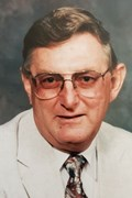 Kenneth Beaupre ... former Farmington High principal