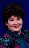 Susan Kay Holman ... communicant of St. Mary's Church