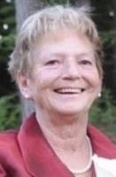 Lorraine Anne Sprague ... enjoyed doing puzzles