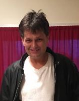 Gary R. Pierce ... grew up in Lebanon, Rochester