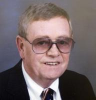 James M. McLin ... former Somersworth mayor