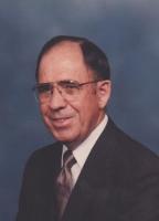 Vernon French Jr. ... former pastor of Rochester church | Vernon C. French, Jr.