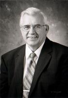 Donald Cameron  ... former president of AJ Cameron Sod Farm