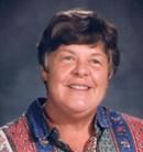 Brenda May Lewis ... longtime York school teacher