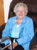 Beatrice Laskey ... mother of late county commissioner Leo Lessard