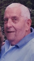 Walter A. Drapeau ... decorated WWII veteran