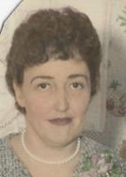 Ernestine B. Kerdus ... enjoyed playing cards