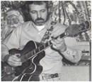 Ronald E. Barnes ... longtime band musician