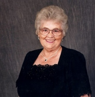 Simonne Hamann ... Holy Rosary communicant; at 101
