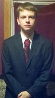 Benjamin Paul Combs ... of severe depression; at 18