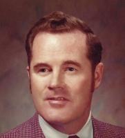 Raymond Ellis ... former Rochester police officer