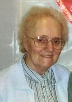 Barbara J. Woodrum ... enjoyed watching wildlife