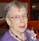 Virginia Varney ... had worked in area shoe shops; at 93