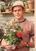 Victor Joseph Joos Jr. ... NH Farm Museum trustee