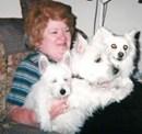 Judith Vacca ... longtime Hannaford's pharmacy tech