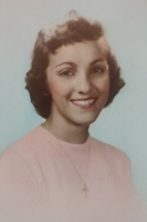 Rosemary Bernabo Libby ... of Alzheimer's; at 73