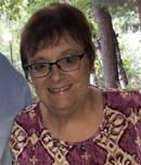 Sandra Wilson ... active in local Elks, American Legion