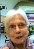 Edna N. Damewood ... formerly of Tenn.; at 100