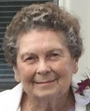 Constance Woodard ... longtime Elks Emblem Club member