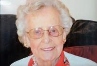 Pauline F. Jenness ... lifelong Rochester resident