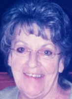 Ellen Knowlton ... Whispering Acres board member