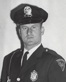 Kenneth P. Hussey ... former Rochester Police chief
