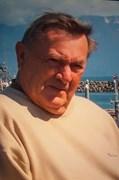 Herbert Cox ... home contractor; Milton Moose member