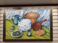 Berwick artist Anne Vaughan brings exhibit to Franklin Gallery