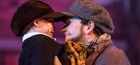 'A Christmas Carol' promises generous helping of yuletide cheer