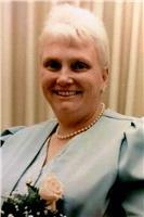 Patricia A. (Pierce) Burke ... enjoyed camping, Bingo