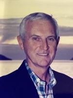 Alan H. Dugan ... enjoyed boating