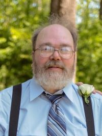 David F. West ... worked in propane gas industry; at 66