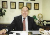 William Gowen ... was John Hancock financial adviser