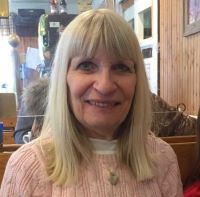 Carol Ann Bedell ... enjoyed collecting antiques, dolls