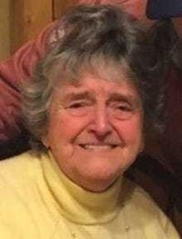 Celia N. Jacobs ... at 80