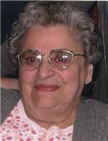 Dorothy Horne ... longtime secretary at UNH