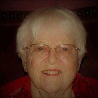 Anna Louise Richey ... enjoyed golfing; at 97