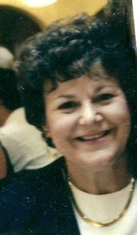 Kathleen Michaud ... longtime Rochester Elks member