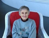 Dorothy Worster ... former city school 'Teacher of Year'